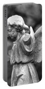 Broken Angel Bw Portable Battery Charger