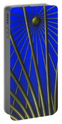 Bronze Sunlight Portable Battery Charger