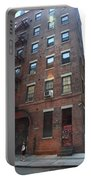 Brooklyn New York - 126 Front Street. Portable Battery Charger