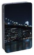 Brooklyn Nights Portable Battery Charger