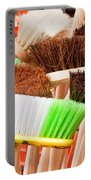 Brooms Portable Battery Charger