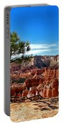 Bryce Canyon National Park Portable Battery Charger