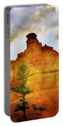 Bryce National Park Sunset Portable Battery Charger