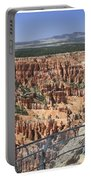 Bryce Point 5451 Portable Battery Charger