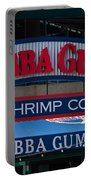 Bubba Gump Portable Battery Charger
