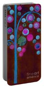 Bubble Tree - W02d Portable Battery Charger