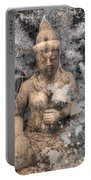 Buddha Nature Portable Battery Charger