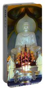 Buddha Statue Portable Battery Charger