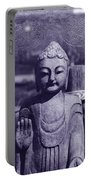 Buddhas Words Portable Battery Charger