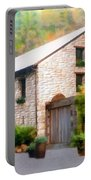 Buenavista Winery Portable Battery Charger