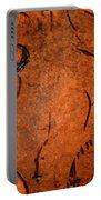Buffalo Art Portable Battery Charger