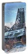 Buffalo Bridges 10624c Portable Battery Charger