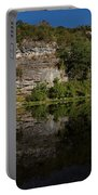 Buffalo River Bend Panorama Portable Battery Charger
