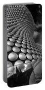 Bullring - Selfridges V2.0 Bw  Portable Battery Charger