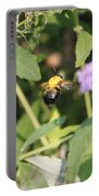 Bumblebee Portable Battery Charger