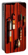 Rockport Buoy Wall - Greeting Card Portable Battery Charger