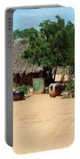 Burma Small Village Portable Battery Charger
