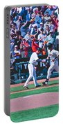 Buster Posey Runs Home Portable Battery Charger