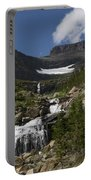 Butte At Lunch Creek  Portable Battery Charger