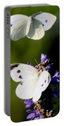 Butterfly - Visiting Portable Battery Charger