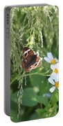 Butterfly 13 Portable Battery Charger