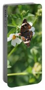 Butterfly 25 Portable Battery Charger