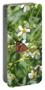 Butterfly 32 Portable Battery Charger