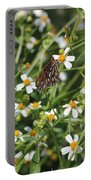 Butterfly 35 Portable Battery Charger