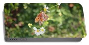 Butterfly 46 Portable Battery Charger