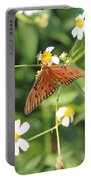 Butterfly 48 Portable Battery Charger