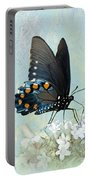Butterfly Candy Portable Battery Charger