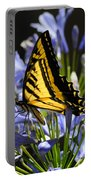 Butterfly Catcher Portable Battery Charger