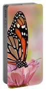 Butterfly Garden IIi Portable Battery Charger
