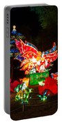 Butterfly Lovers Portable Battery Charger by Semmick Photo