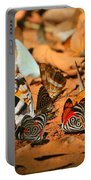 Butterfly Menagerie Portable Battery Charger