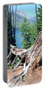 By Jenny Lake Portable Battery Charger