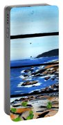 By The Sea Portable Battery Charger