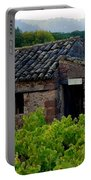 Cabanon Portable Battery Charger