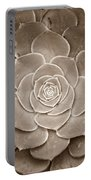 Cactus 18 Sepia Portable Battery Charger