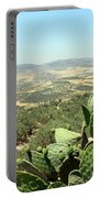 Cactus At Samaria Portable Battery Charger