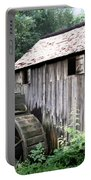 Cade's Grist Mill Portable Battery Charger