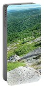 Cadillac Mountain Rocky View Portable Battery Charger