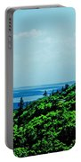 Cadillac Mt Mt Desert Island Me Portable Battery Charger