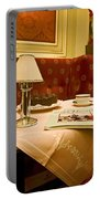 Cafe Sacher - Vienna Portable Battery Charger