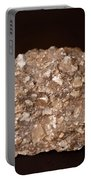 Calcite Under Visible Light Portable Battery Charger