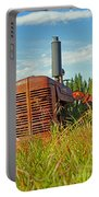 Calgary Tractor Portable Battery Charger