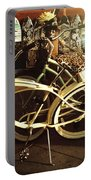 California Beach Bikes And Skateboards Portable Battery Charger