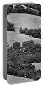 California Hillside Oaks Portable Battery Charger