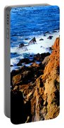 California Waterfront Portable Battery Charger