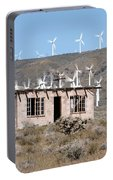 California Wind Portable Battery Charger
